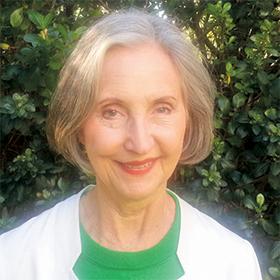 Maureen Perron
