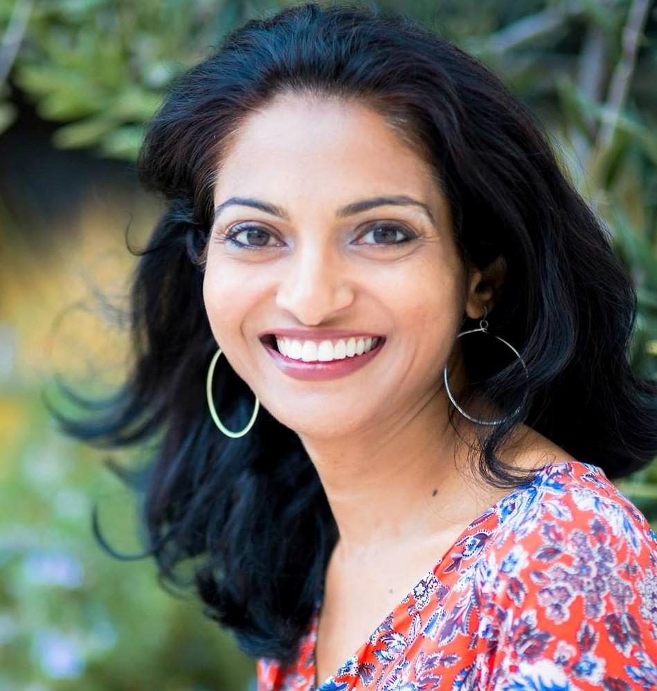 Salila Sukumaran